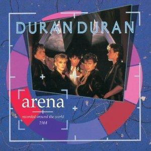 Duran Duran - Arena [remastered] (cd)