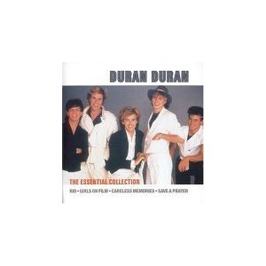 DURAN DURAN - The Essential Collection (cd)