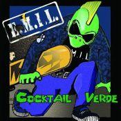 E.M.I.L. - COCTAIL VERDE (CD)