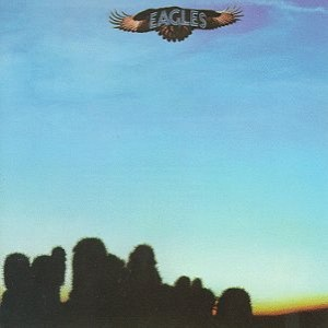 EAGLES - Eagles [remastered] (cd)