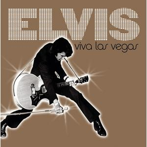 ELVIS PRESLEY - Elvis Viva Las Vegas [remastered] (2cd)