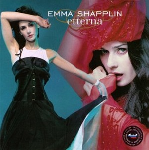 Emma Shapplin - Etterna [digipack] (cd)