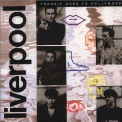 FRANKIE GOES TO HOLLYWOOD - Liverpool (vinyl)