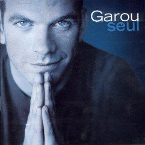 GAROU - Seul (cd)