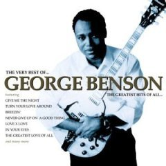GEORGE BENSON - The Very Best Of - Greatest Hits Of All (cd)