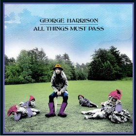 George Harrison - All Things Must Pass [digipack] (2cd)