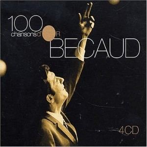 100 Chansons D'or [Boxset] (4cd)+IA136