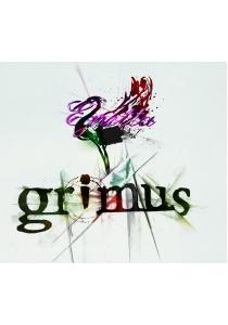 GRIMUS - EGRETTA - digi (CD)