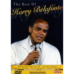 HARRY BELAFONTE - Best Of (dvd)