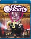 HEART - ALIVE IN SEATTLE (Blu Ray)