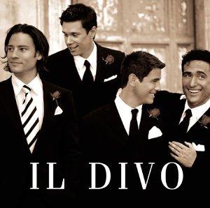Il Divo - Il Divo [2004] (cd)