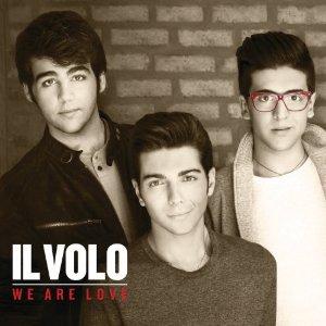 IL Volo - We Are Love (cd)