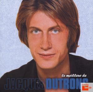 JACQUES DUTRONC - Le Meilleure De J. Dutronc (cd)