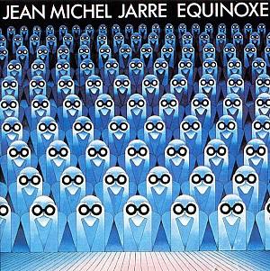Jean Michel Jarre - Equinoxe [2014] (cd)