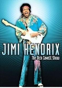 JIMI HENDRIX - The Dick Cavett Show (dvd)