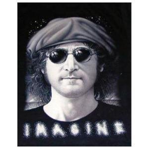 JOHN LENNON - IMAGINE (Tricou)