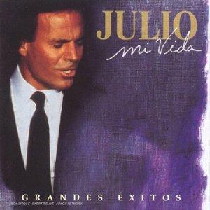 JULIO IGLESIAS - Mi Vida - Grande Exitos (2cd)