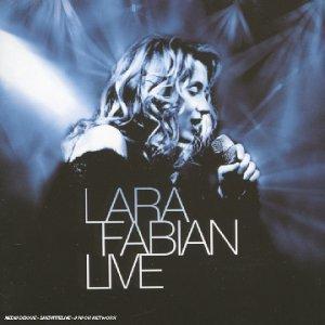 LARA FABIAN - LIVE 2002 [Cd]