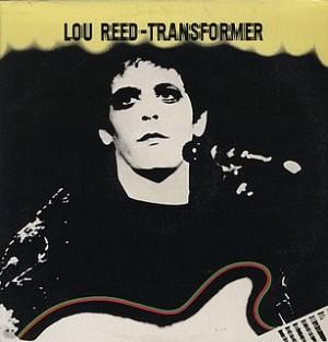 LOU REED - Transformer [+bonus] (cd)