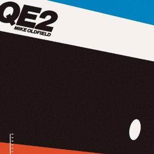 Mike Oldfield - Q.E. 2 [LP] (vinyl)
