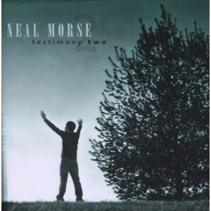 Neal Morse - Testimony 2 (cd)