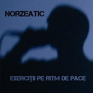 NORZEATIC - EXERCITII PE RITM DE PACE [digipack] (cd)