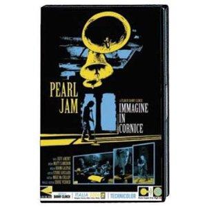 PEARL JAM - Immagine In Cornice Live (dvd digi)
