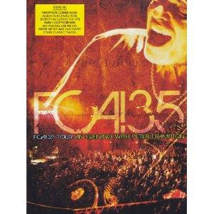 Peter Frampton - Fca! 35 Tour - An evening with Peter Frampton (dvd)