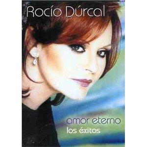 Rocio Durcal - Amor Eterno (dvd)