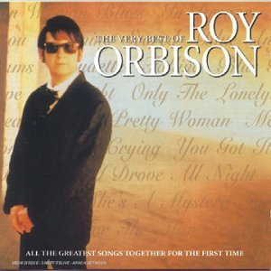 Roy Orbison - The Very Best of Roy Orbison (cd)