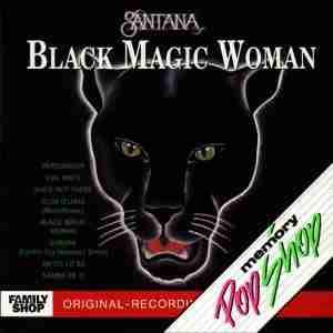 SANTANA - Black Magic Woman [Best Of] (cd)