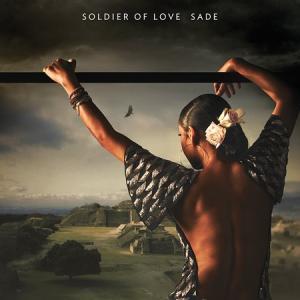 SADE - SOLDIER OF LOVE - ecopack (CD audio)