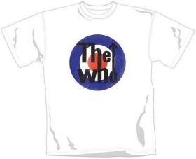 The WHO - Bullseye (tricou)