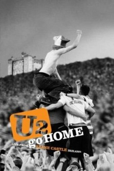 U2 - Go Home � Live From Slane Ccastle (dvd)