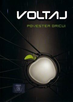 VOLTAJ - Povestea Oricui (dvd)