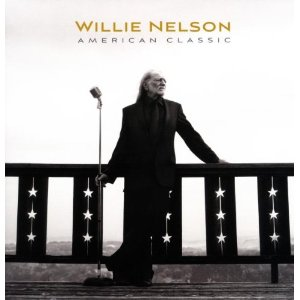 Willie Nelson - American Classic [LP] (vinyl)