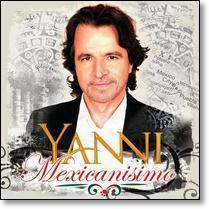 YANNI - Mexicanismo (cd)