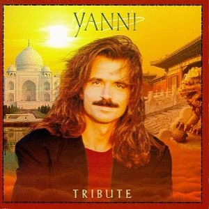 YANNI - Tribute (cd)