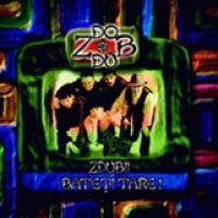 ZDOB SI ZDUB - ZDUBII BATETI TARE (CD)