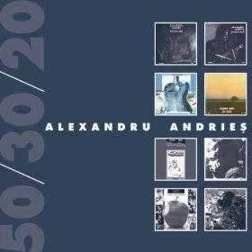 ALEXANDRU ANDRIES - DESPRE DISTANTE + TREI OGLINZI (CD)