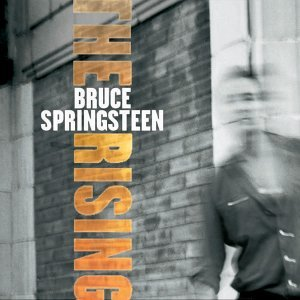 BRUCE SPRINGSTEEN - The Rising [Japan Edition] (cd)