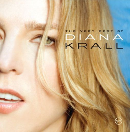 Diana Krall The Very Best Of Lp 2vinyl 110 00 Lei